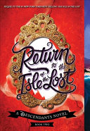 Return to the Isle of the Lost PDF