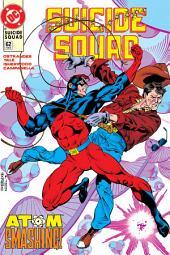 Suicide Squad (1987-) #62
