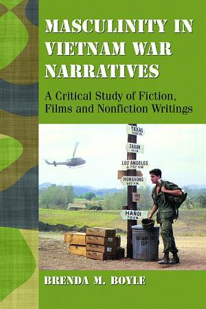 Masculinity in Vietnam War Narratives PDF