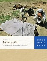 The Human Cost PDF