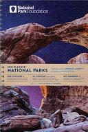 National Park Foundation 2021 Planner