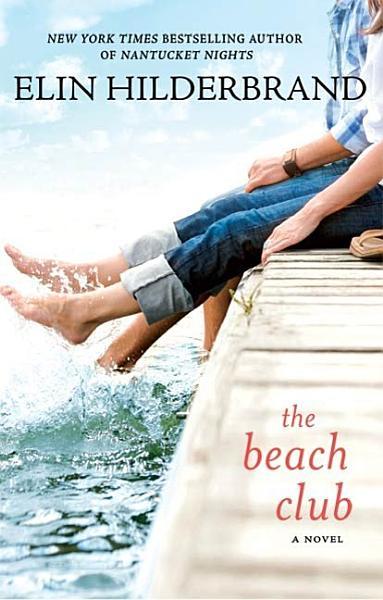 Download The Beach Club Book