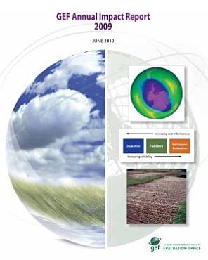 GEF Annual Impact Report 2009 PDF