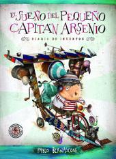 El sueño del pequeño capitán Arsenio (Fixed Layout): Preinventario 1