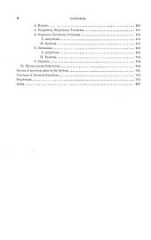 A System of Mineralogy: Descriptive Mineralogy, Comprising the Most Recent Discoveries