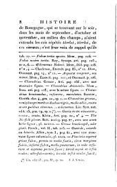 Histoire naturelle, générale et particulière: Volume11
