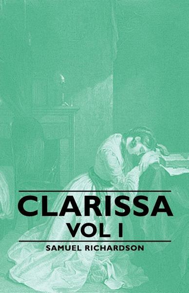 Clarissa -