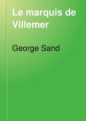 Le marquis de Villemar
