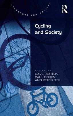 Cycling and Society PDF