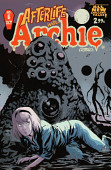 Afterlife With Archie 6