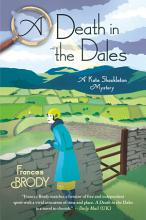 A Death in the Dales PDF