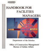 Handbook for Facilities Managers PDF