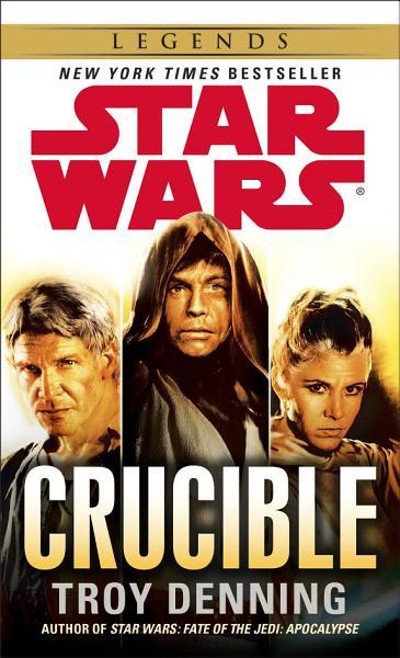 Download Crucible Book