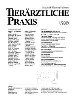Tier  rztliche Praxis PDF