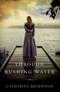 Through Rushing Water Book