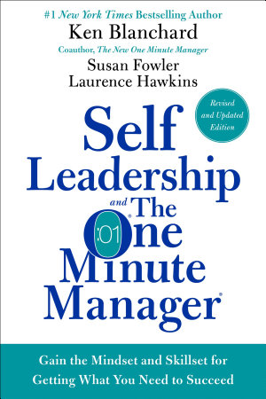 Self Leadership and the One Minute Manager Revised Edition PDF