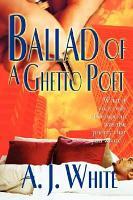 Ballad of a Ghetto Poet PDF
