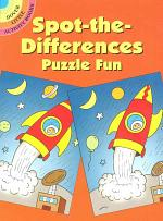 Spot the Differences Puzzle Fun