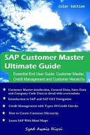 SAP Customer Master Ultimate Guide