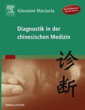 Diagnostik in der chinesischen Medizin
