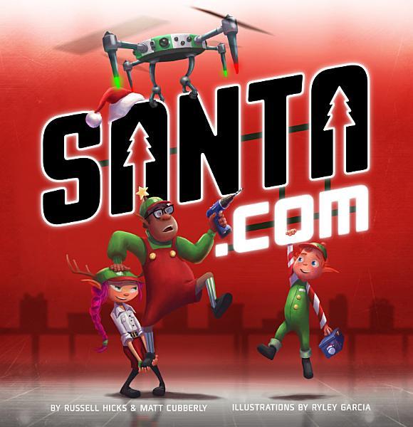Download Santa com Book