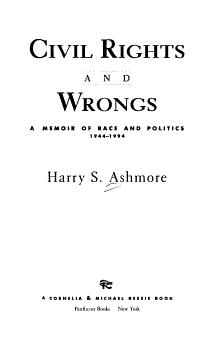 Civil Rights and Wrongs PDF