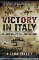 Victory in Italy PDF