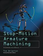 Stop-Motion Armature Machining