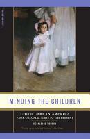 Minding the Children PDF