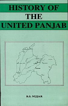 History of the United Panjab PDF