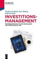 Investitionsmanagement PDF
