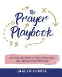 The Prayer Playbook