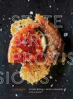 State Bird Provisions PDF
