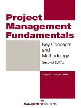 Project Management Fundamentals PDF