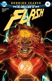 The Flash (2016-) #26