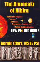 The Anunnaki of Nibiru PDF