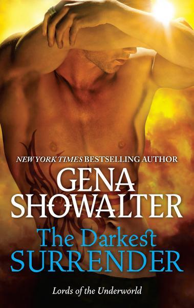 Download The Darkest Surrender Book