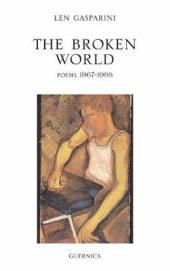The Broken World: Poems, 1967-1998