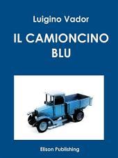 Il camioncino blu