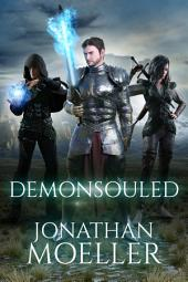 Demonsouled: Volume 1