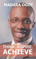 Think. Aspire. Achieve.