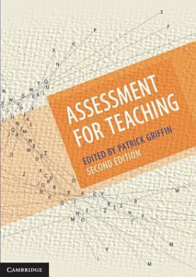 Assessment for Teaching PDF