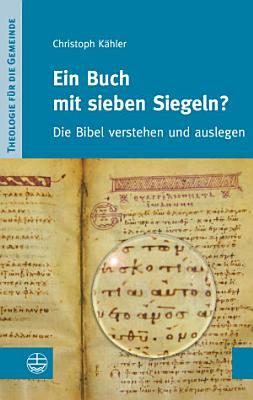 Ein Buch mit sieben Siegeln  PDF