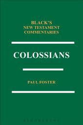Colossians BNTC