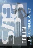 Download Tbilisi Book