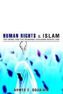 Human Rights & Islam