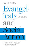 Evangelicals and Social Action