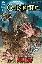 Constantine (2013-) #3