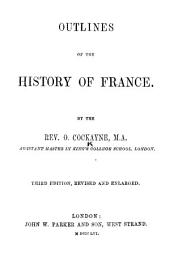 Outlines of the History of France