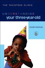 Understanding Your Three-Year-Old